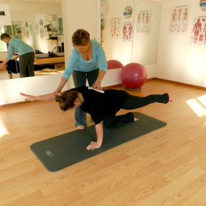 Why choose Pilates?